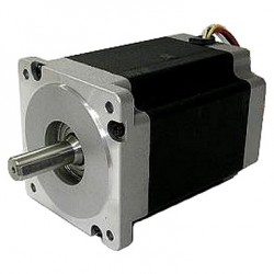 Silnik krokowy FL110STH99-5504A 11,2Nm